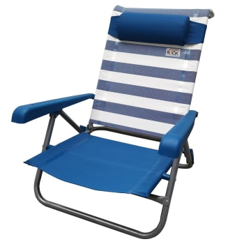 DR Steel Recliner Chair