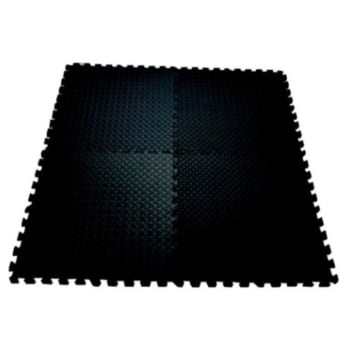 Medalist 4-pack Gym Flooring