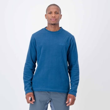 Capestorm Men's Puffadder Fleece Sweattop