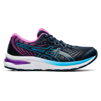 Asics Jnr Gel-Cumulus 22 Girls Running Shoe