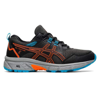 Asics Jnr Gel-Venture 8 GS Boys Off-Road Shoe