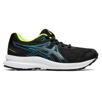 Asics Junior Contend 7 GS Boys Running Shoes
