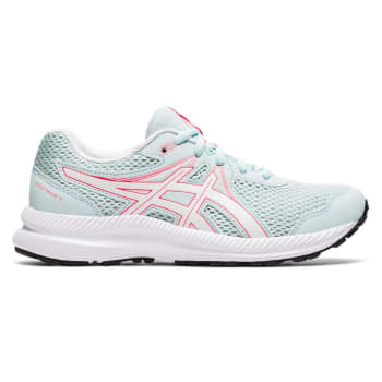 Asics Junior Contend 7 GS Girls Running Shoes - Find in Store