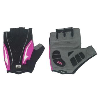 Freesport Womens Short Finger Cycling Glove