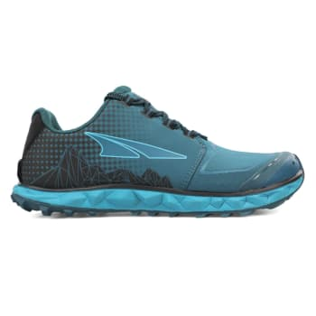 Altra Women's Superior 4.0 Trail Running Shoes