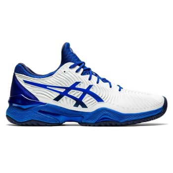 Asics Men's Court FF Novak Tennis Shoes