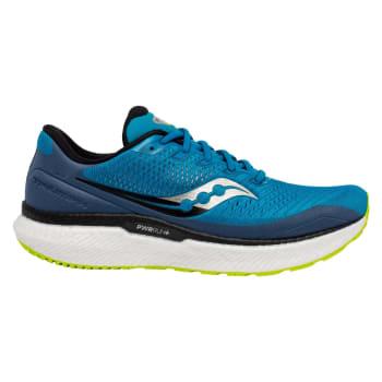 Saucony Men's Triumph 18 Road Running Shoes