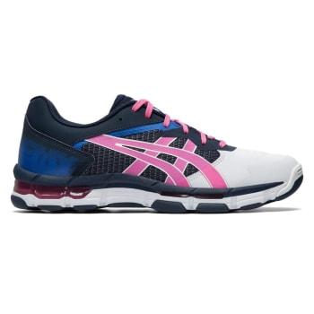 Asics Gel- Netburner Academy 8 Netball Shoes