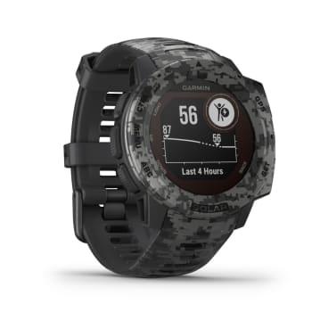 Garmin Instinct Solar Outdoor GPS Watch