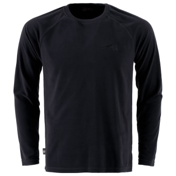 First Ascent Men's Core Fleece Pullover
