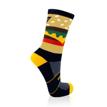 Versus Burger Sock