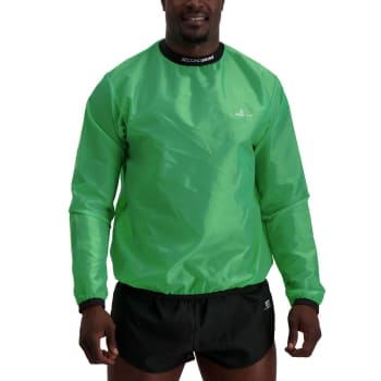 Second Skins Adult Foul Weather Run Top - Sold Out Online