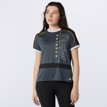 New Balance Women's Fast Flight Tee