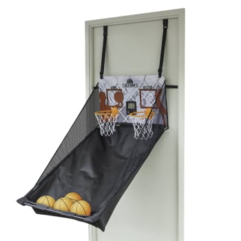 Carromco Basketball Arcade Game Over Door