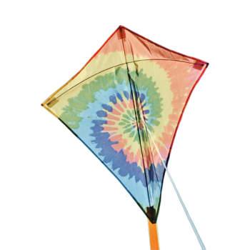 Hi-Fly Zen Spiral Single line Kite