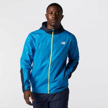 New Balance Men's Fast Flight Run Jacket - Find in Store