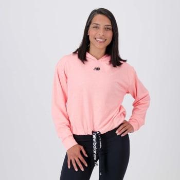 New Balance Women's Relentless Hoodie