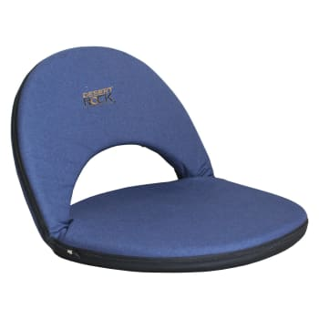 DR Padded Picnic Chair
