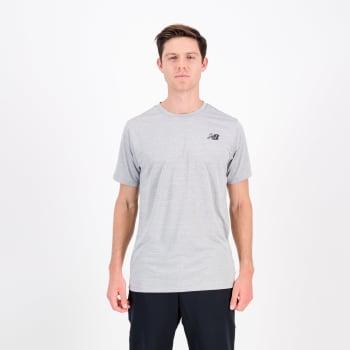 New Balance Men's Sports Short Seeve Tee