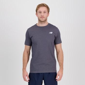 New Balance Men's Tenacity Short Sleeve Tee