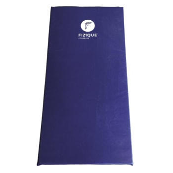 Fizique Exercise Mat Blue - Out of Stock - Notify Me