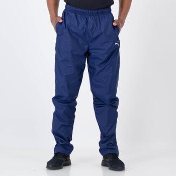 Puma Nylon Sweatpants