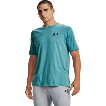 Under Armour Men's Sportstyle LC SS Tee