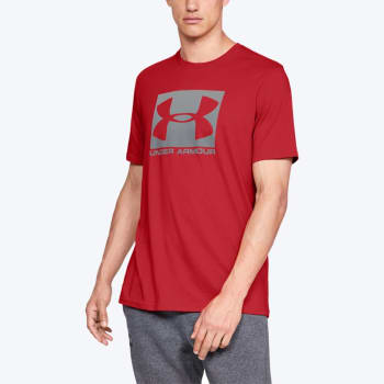 Under Armour Men's Boxed Sportstyle SS Tee