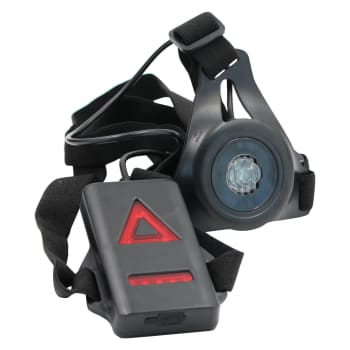Civvio Running Chest Light