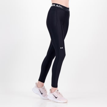 Under Armour Women's Heat Gear Armour Legging