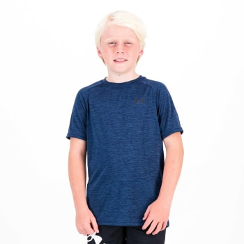 Under Armour Boys Tech 2.0 Short Sleeve T- Shirt