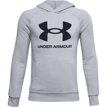 Under Armour Boys Fleece Hoodie