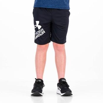 Under Armour Boys Prototype 2.0 Logo Shorts