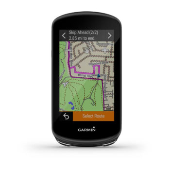 Garmin Edge 1030 Plus Cycling Computer