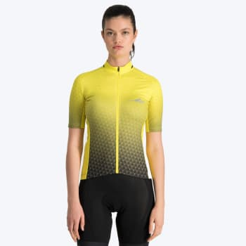 First Ascent Women's Neo Cycling Jersey - Sold Out Online