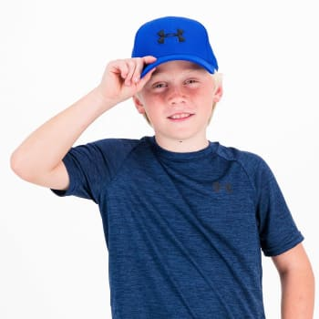 Under Armour Boys Blitzing Cap