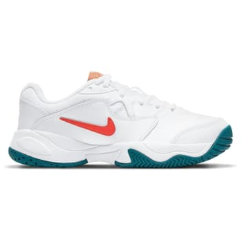 Nike Junior Court Lite 2 Tennis Shoes
