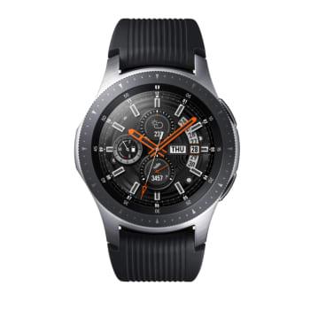 Samsung Galaxy (46MM)LTE Multisport GPS Watch