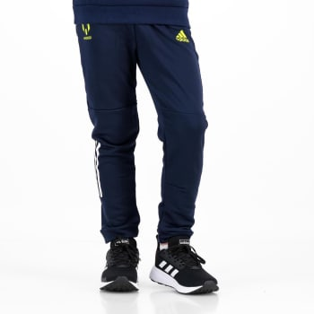 Boys Adi Aeroready Messi TAP Sweatpant