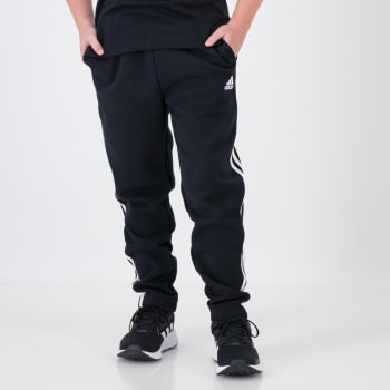 Boys Adi 3S Tapered Sweatpant