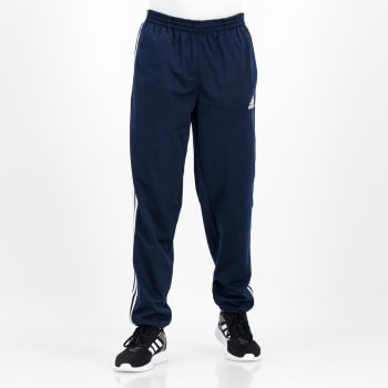 Adidas Essential 3 Stripe Tricot Trackpant