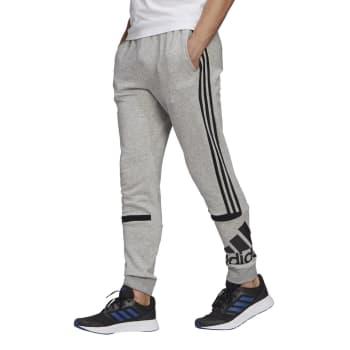 Adidas Colourblock Cuff Sweatpant