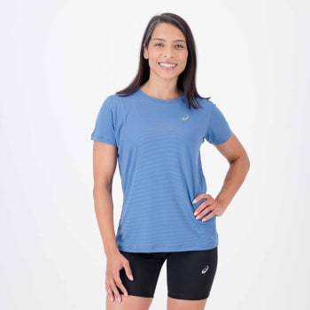 Asics Women's Silver Run Tee