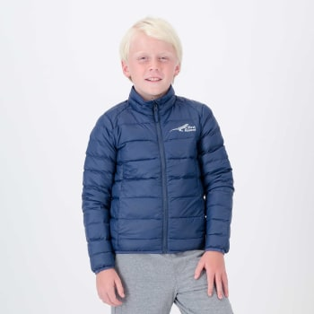 First Ascent Junior Transit Down Jacket