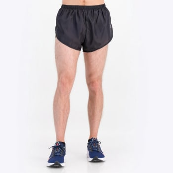 Second Skins Men's Hi-Cut Run Short