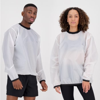 Second Skins Adult Foul Weather Run Top