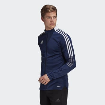 Adidas Men's Tiro21 Jacket