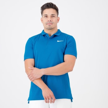Nike Men's Court Dry Polo