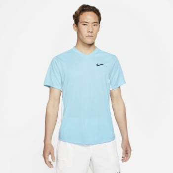 Nike Men's Court Dry Victory Tee
