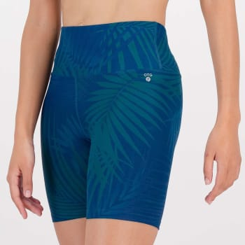 OTG By fit Women's Tropical Short Tight